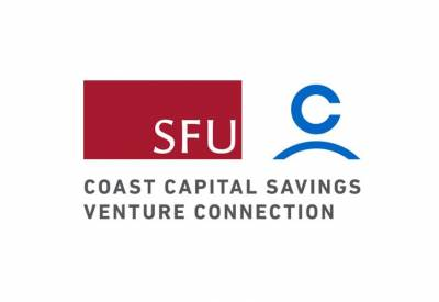 CCS Venture Connection SFU Logo