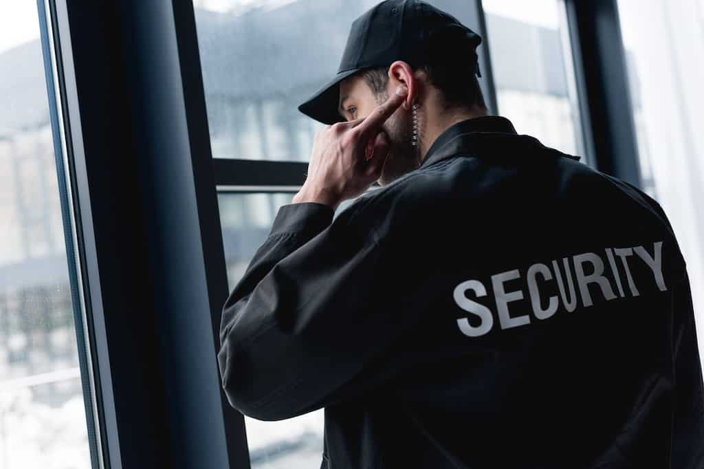 Expert Private Security in Burnaby